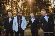 Ray Ramon and His Groomsmen