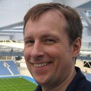 Alan Budgen