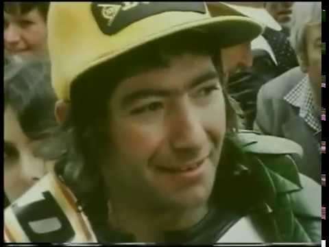 Joey Dunlop TT Tribute. Brothers in arms (Without Talking)