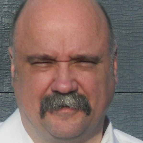 Darryl Tuttle