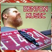 Eric Denton