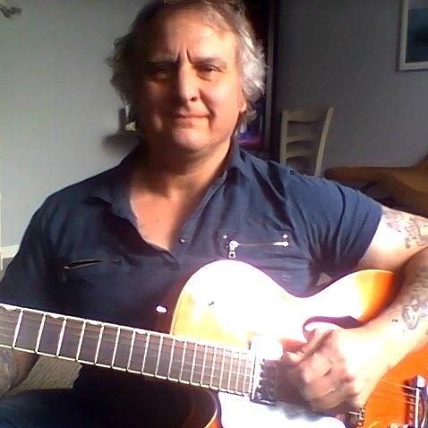 Steve A Mateuszow