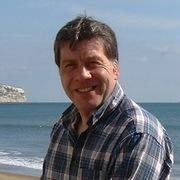 David Holyoake