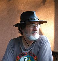Ron Lutz