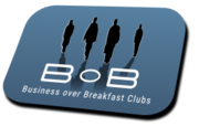 BoB Clubs Business Over Breakfast - 3 GROUPS