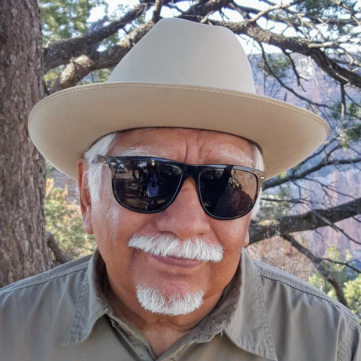 Freddie Cisneros