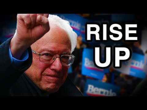 Rising Up | Bernie 2020