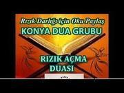 Konya Dua Grubu Islamic Prayer Group