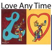 """นิทรรศการ """"Love Any Time"""""""