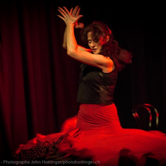 GAGNAUX MICHELLE's Apps - GVA DANCE TRAINING