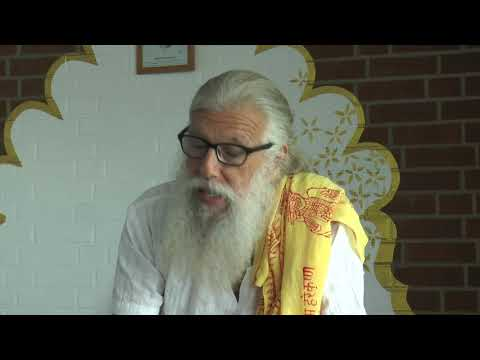 Intuition of Reality - Vedanta Talk 8 by  Ira Schepetin