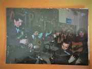 The Pavees irish music group