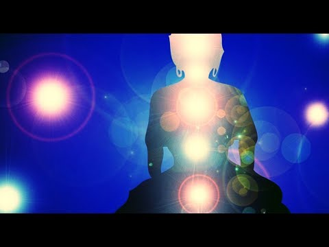 Soul-Star, Earth-Star Meditation