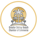 Delray Beach Chamber of Commerce Annual Fundraiser; Party in Paradise