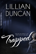 Lillian Duncan Celebrates Her New Suspense, Trapped, With Gift Card Giveaways