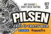 2019 Pilsen Arts & Craft Beer Fest