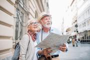 Boomer/Senior Travelers