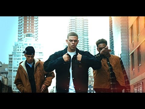 The Bomb Digz -  Closer/ BACK IT UP  (Official Video)