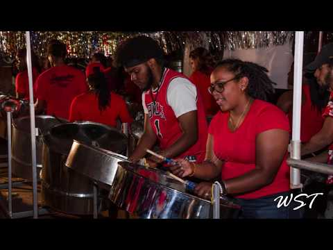 "Despers USA Steel Orchestra - ""Iron Love"" - ('Cool Down' version - Video) - NY Panorama 2019"