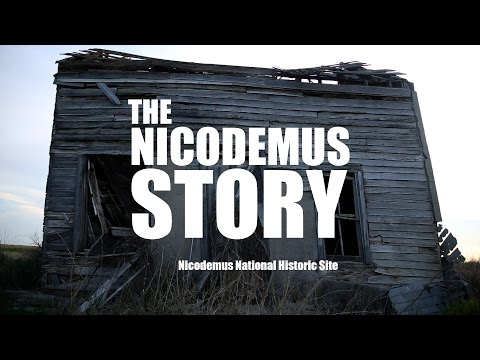 Nicodemus, KS | The Black Experience Moving West