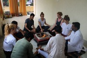Yoga TTC with Astrology Course in India