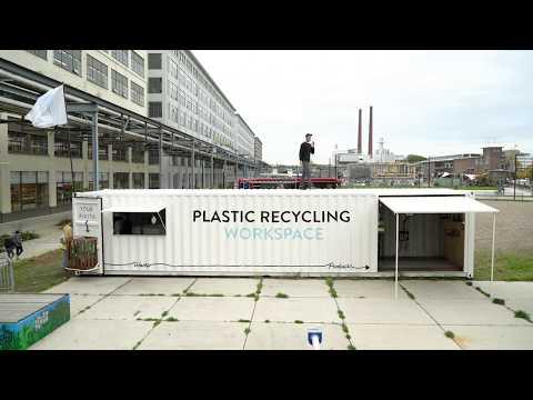 Precious Plastic Promo