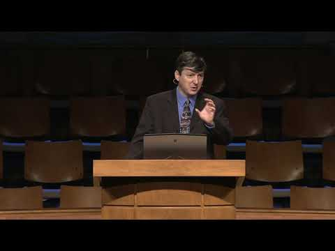 Secrets of the Cosmos that Confirm the Bible - Dr. Jason Lisle