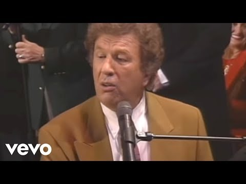 Gaither Vocal Band, Jake Hess - I'm Gonna Keep On (Live)