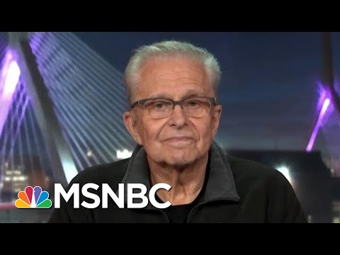Trump believes he Is Above the Law He will learn his Lesson MSNBC