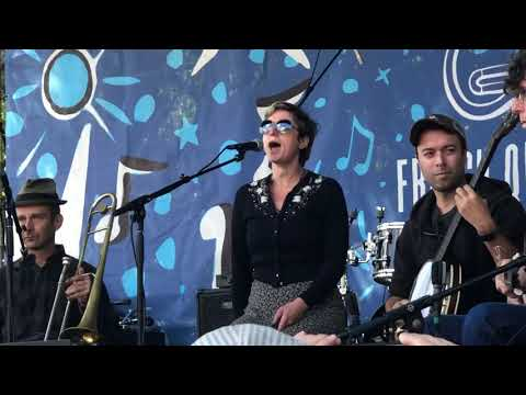 Tuba Skinny- Won't You Be Kind to Me-  Erika is a great blues singer! 2019 French Quarter Fest