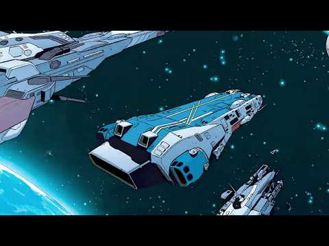 Robotech Remix Trailer