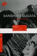 Sanshirô Sugata (1943)