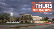 Free Third Thursday Evening Sponsored by PNC Bank