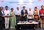 5th Global Festival Noida Defines Literature Better