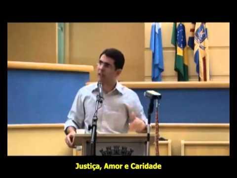 Justiça Divina - Haroldo Dutra Dias