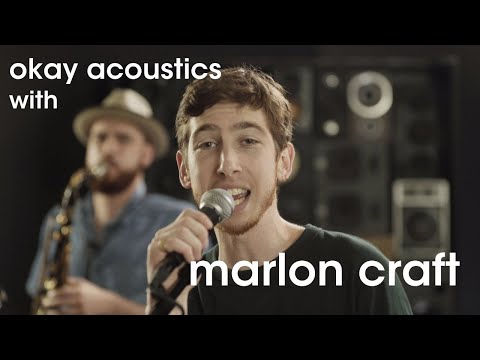 "Marlon Craft ""Show Up"" and ""Still Speaking"" 