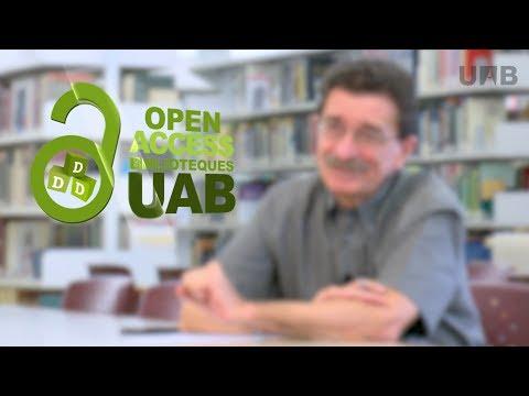 Accés Obert. Servei de Biblioteques UAB