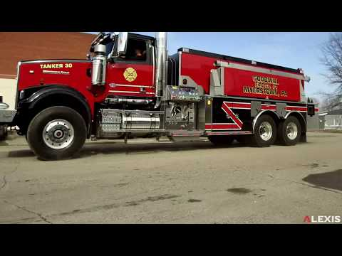 Train Horns: Goodwill Fire Company 1, Pennsylvania