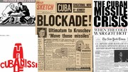 Cuban Missile Crisis Collage