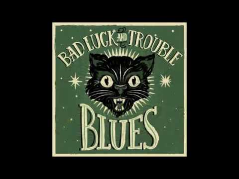 Bad Luck & Trouble                A. D. Eker          2019