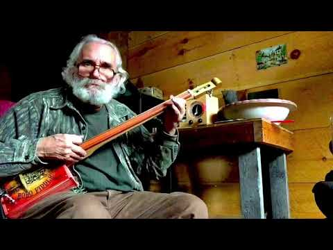 Sound of the Hobo Fiddle