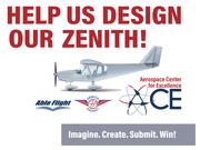 Sun'n Fun's ACE Zenith CH 750 Cruzer