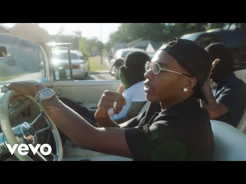 """Quality Control, Lil Baby - """"Back On"""" (Official Music Video)"""