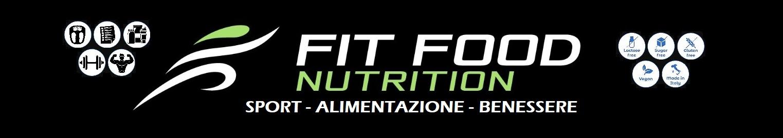FIT FOOD NUTRITION Logo