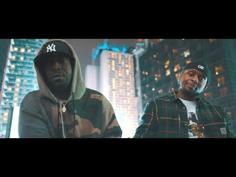 Focus The Truth Ft. Tony Yayo - Northside to Southside (Stars QueenzFlip) 2019 Official Music Video