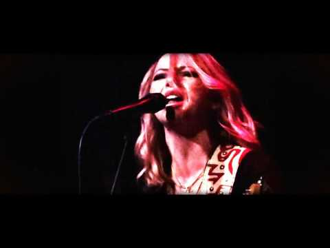 """""""Lost Myself"""" - Chilling Tune from Samantha Fish Live HD 8/14/15"""