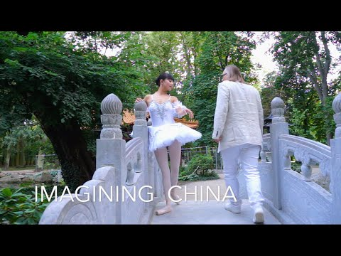 Chris Rafael Wnuk - Imagining China