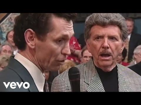 Tim Lovelace, Jake Hess, Rex Nelon, George Younce, Willie Wynn - The Fourth Man [Live]