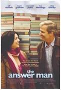Arlen Faber (2009) The Answer Man