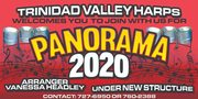 Panorama 2020 -- Trinidad-Valley-Harps